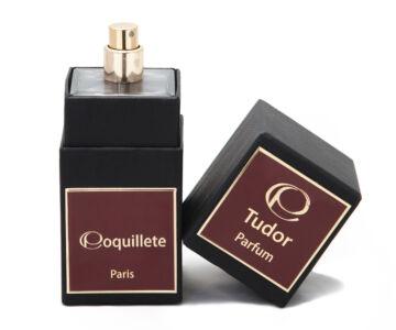 Profumo Tudor di Coquillete Paris