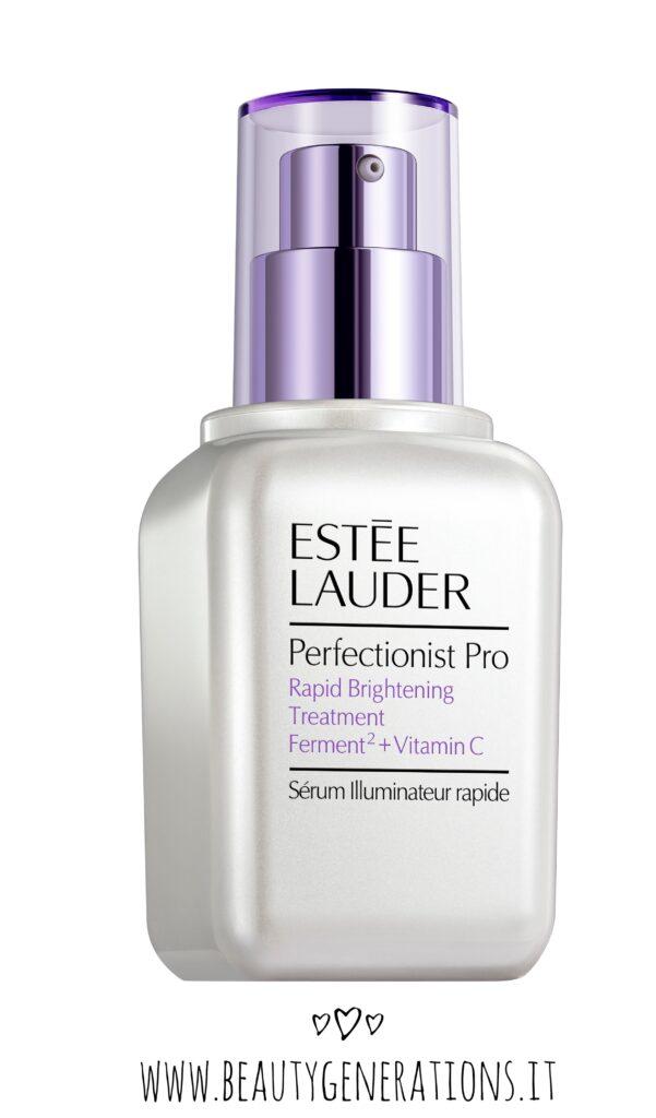 Perfectionist Pro Rapid Brightening Treatment Ferment2 + Vitamina C - Estee Lauder
