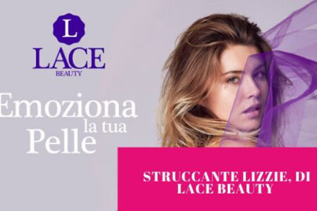 Struccante Lizzie Lace Beauty