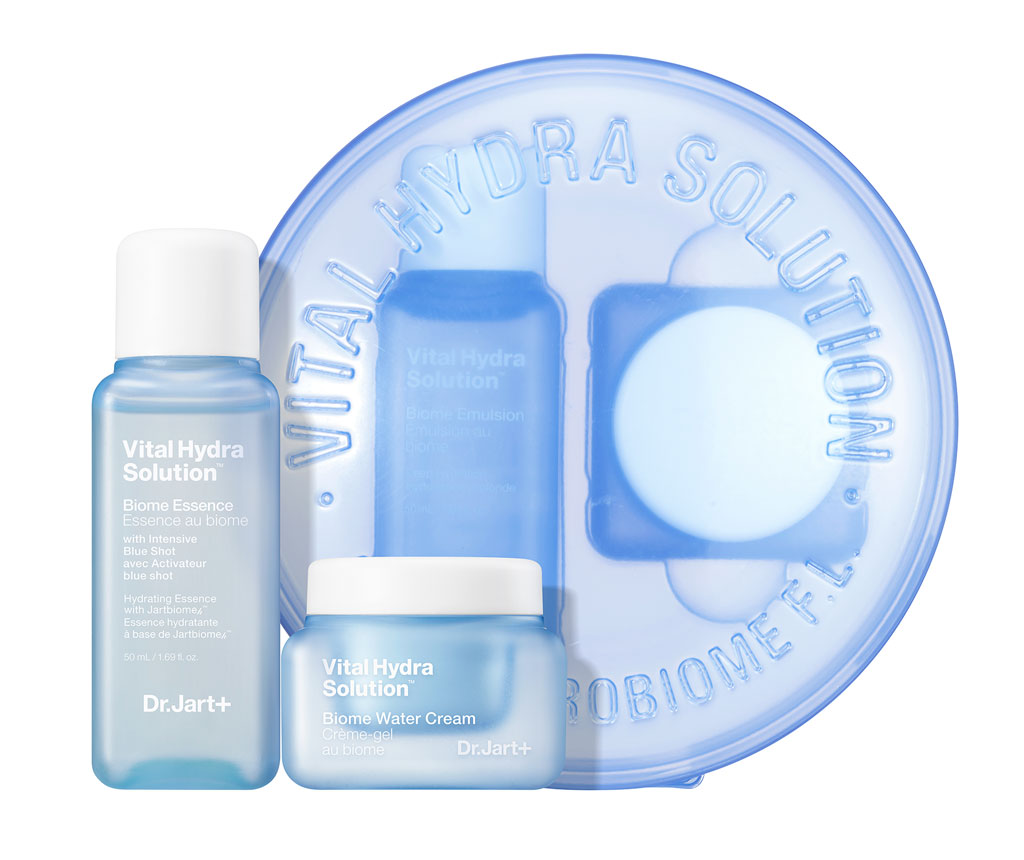 Dr Jart Microbiome Hydrating Duo set