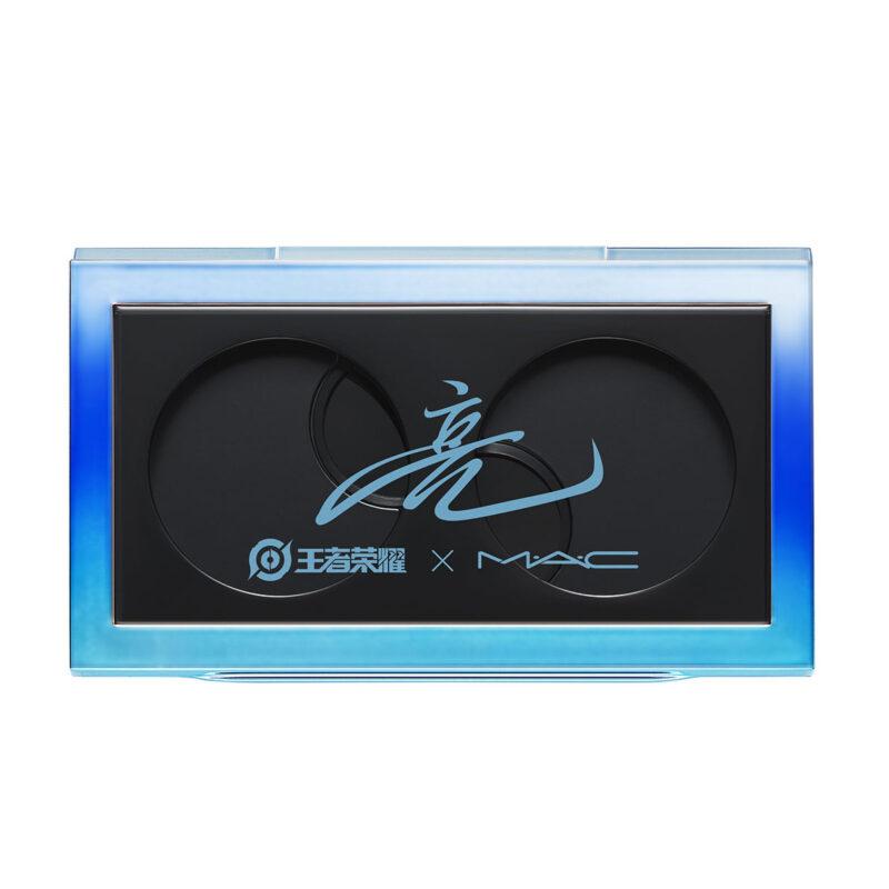 Mac Cosmetics Honor of kings Liang palette pro 2 ombretti