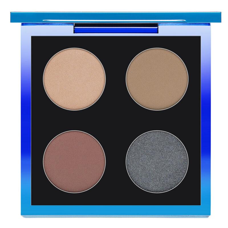 Mac Cosmetics Honor of kings Liang palette 4 ombretti