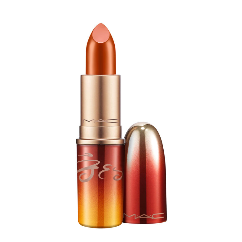 Mac Cosmetics Honor of kings Yue Rossetto