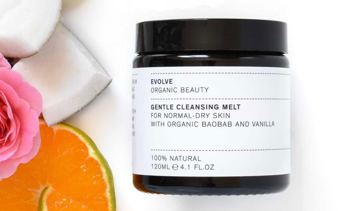 Evolve Beauty Gentle Cleansing Melt