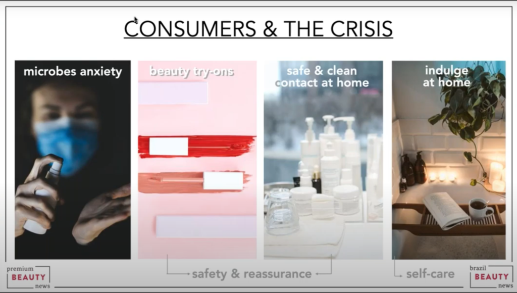 I consumatori e la crisi: su Beautygenerations.it