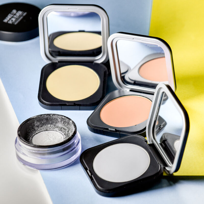 Make Up For Ever ultra HD pressed powder cipria