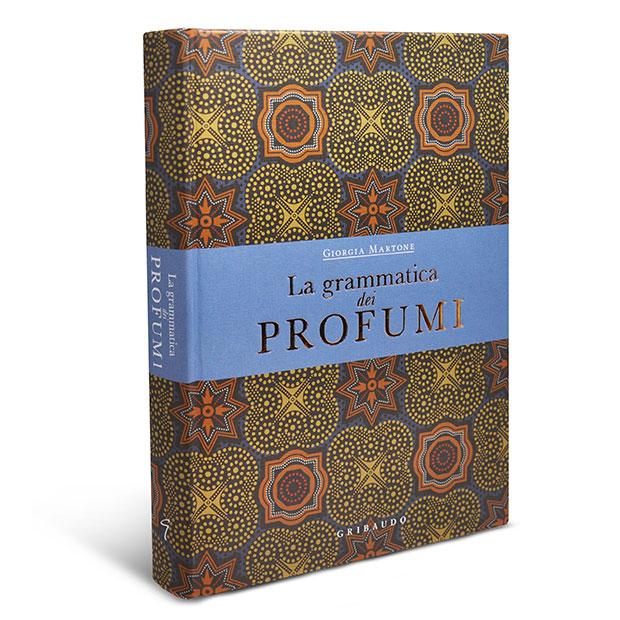 libri beauty - la grammatica dei profumi