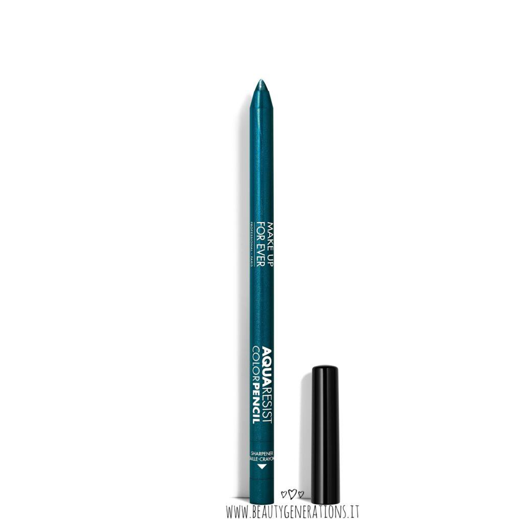 Acqua Resist Color Pencil - makeup forever