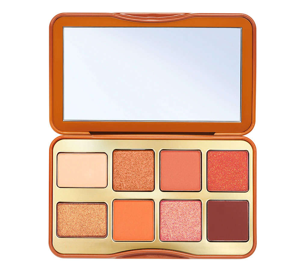 Too Faced Salted Caramel Palette idee regalo Natale 2020