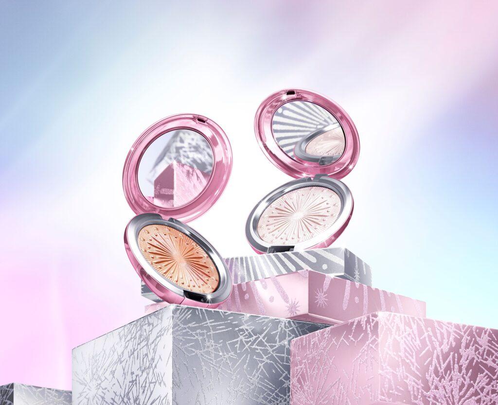 Mac Cosmetics Extra dimension skin finish