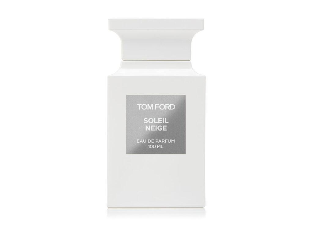 Soleil Neige profumo Tom Ford