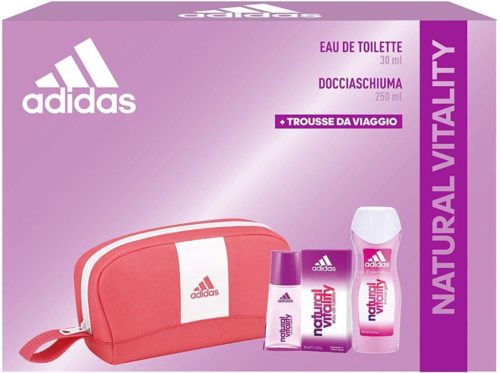 Adidas Natural Vitality Natale 2020