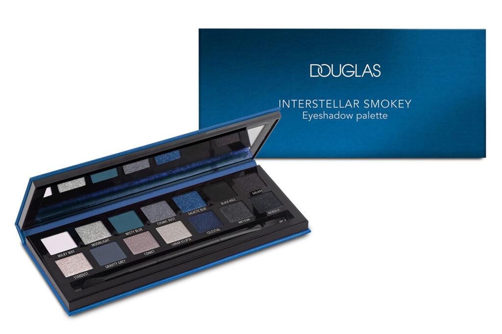 Douglas Collection_Interstellar Smokey Palette