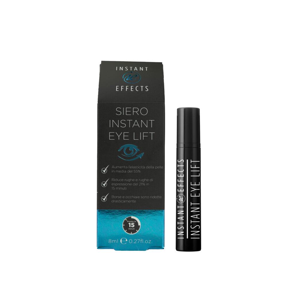 Siero Instant Eye Lift, Instant Effect