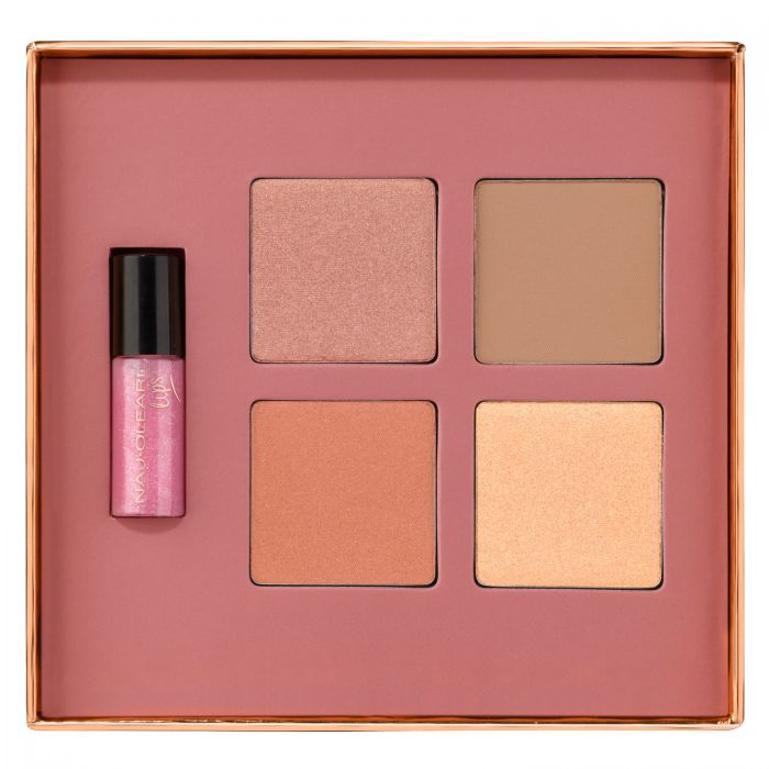 Beauty Essentials Make-Up Palette Naj Oleari