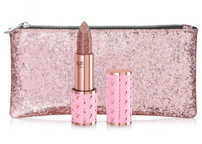 VIP Glitter Lipstick Naj Oleari