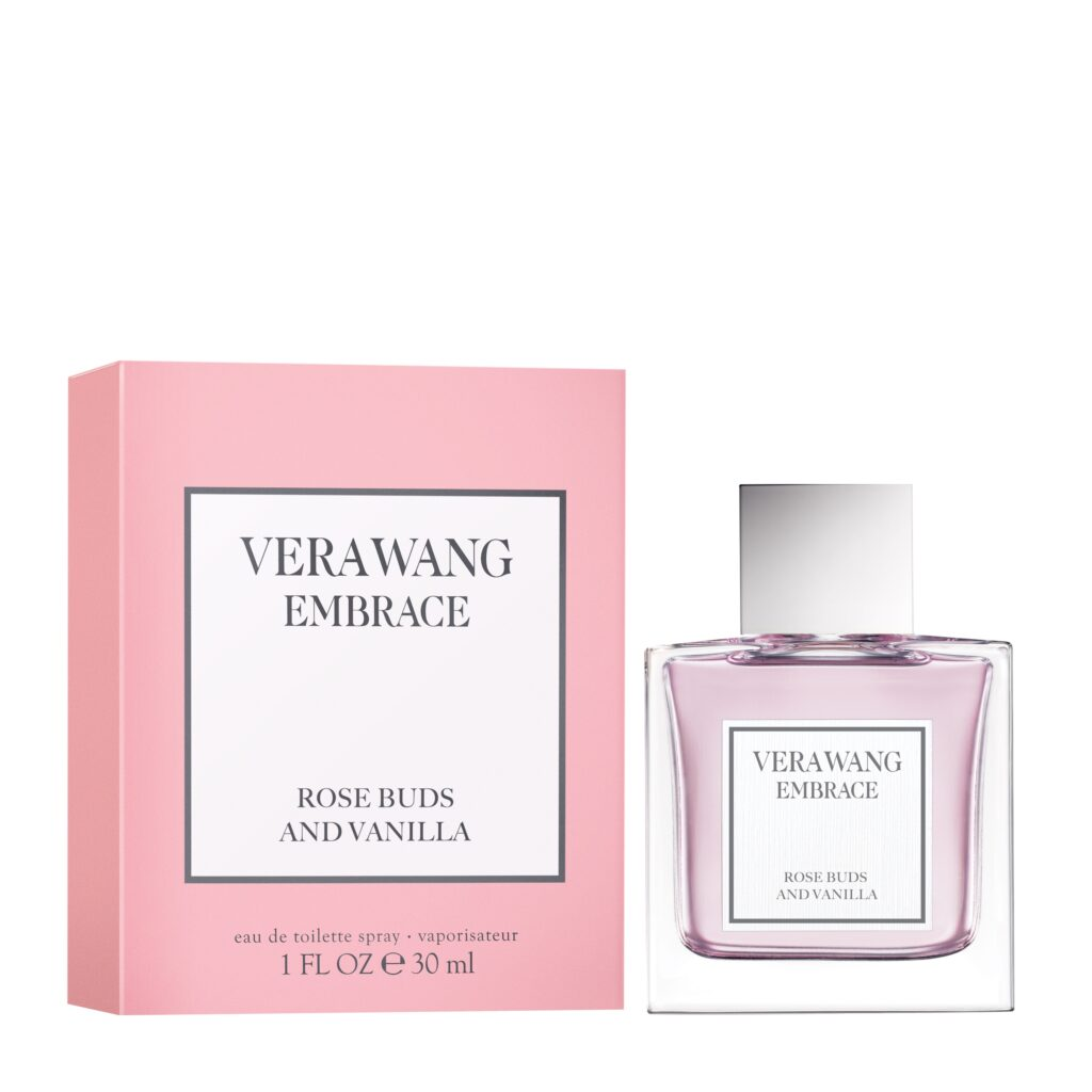 Embrace Rosebuds & Vanilla,
