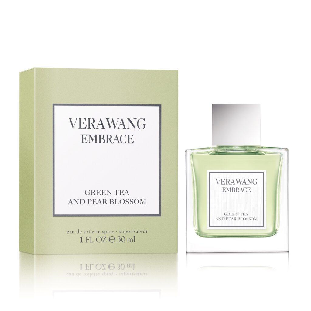 Embrace Green Tea & Pear Blossom