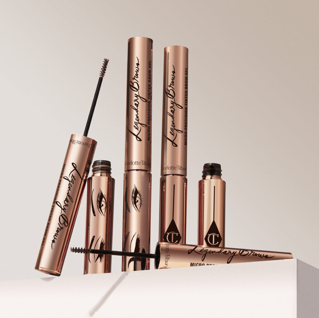 Charlote Tilbury LEGENDARY BROWS