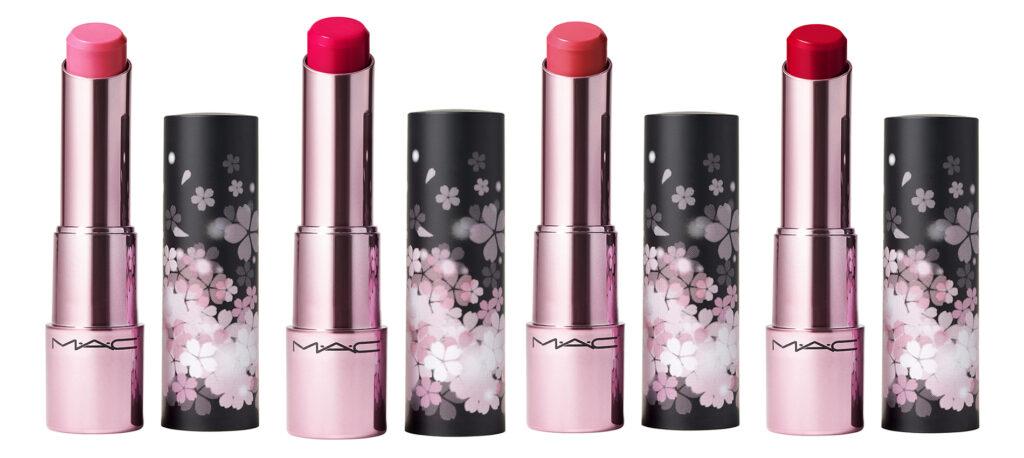 Mac Cherry Blossom limited edition