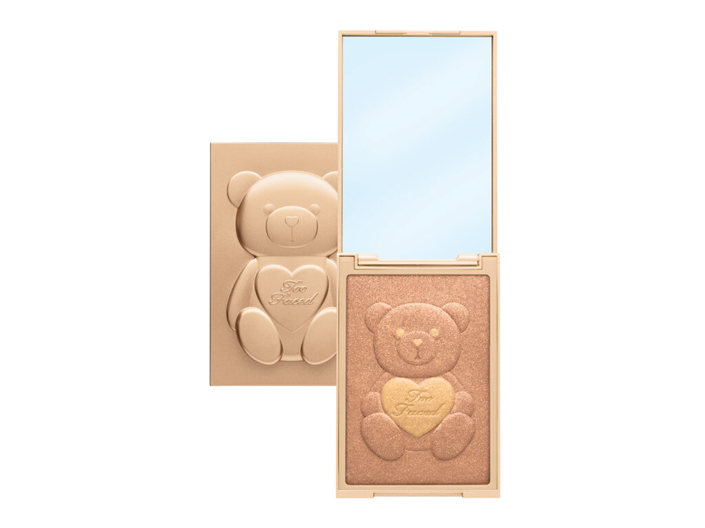 Too Faced Teddy Bare Bronzer