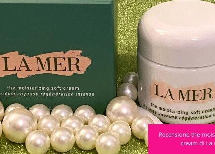 Soft Cream Crème de La Mer