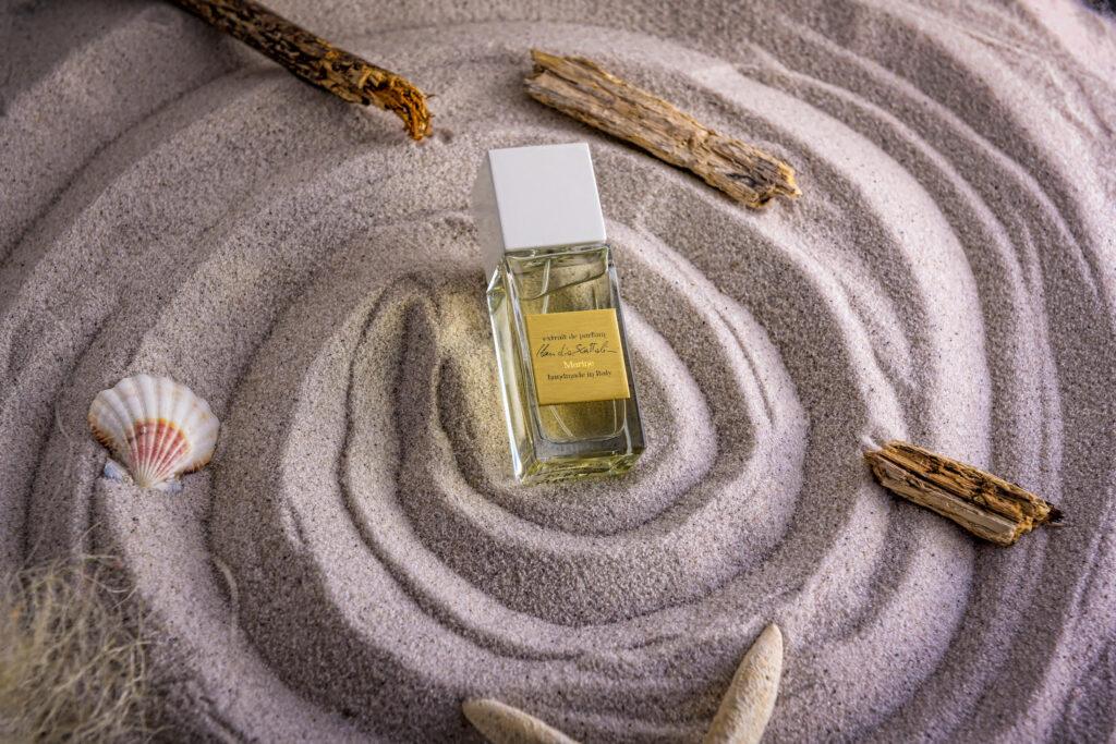 Extrait de Parfum Marine