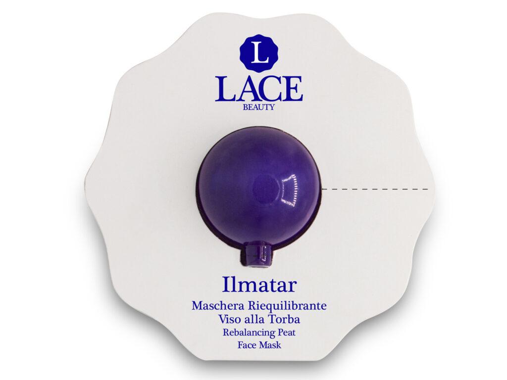 ILMATAR - Maschera Riequilibrante Viso alla Torba