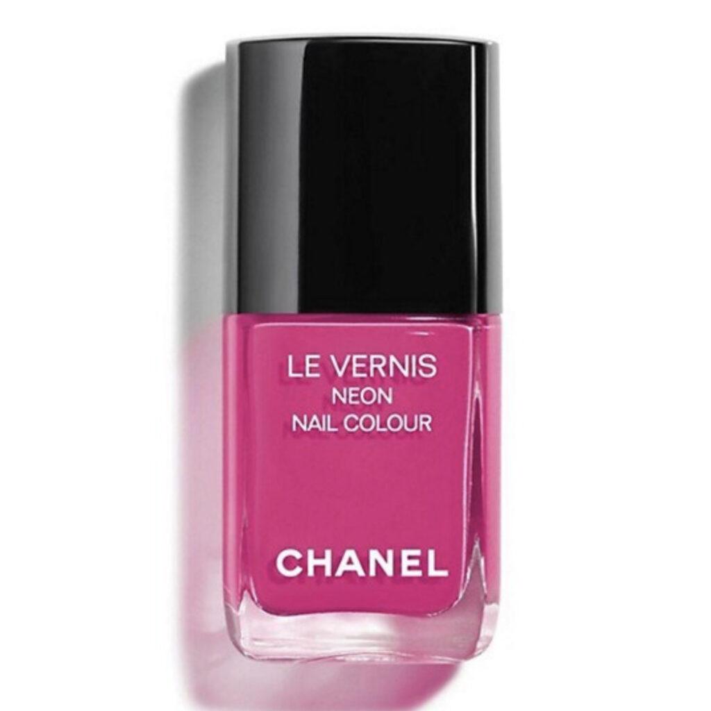 Chanel le vernis neon