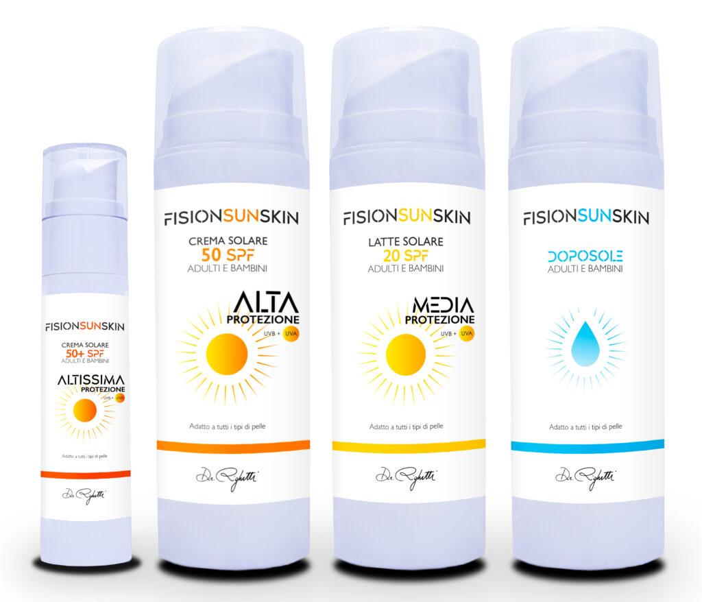 Fision Sun Skin Solari 2021