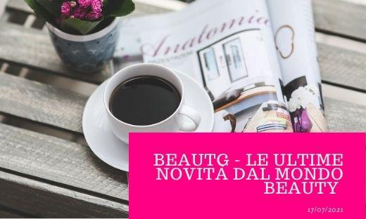 Beautg - Le ultime novità dal mondo beauty