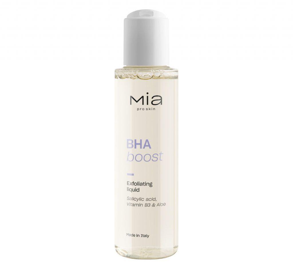 Bha Boost Mia Pro Skin