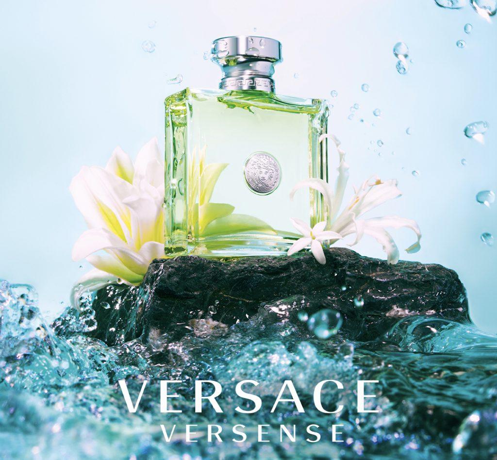 Versense Versace profumo